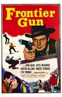 Os Pistoleiros da Fronteira (Frontier Gun)