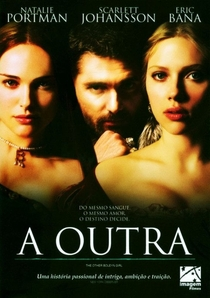 A Outra - Poster / Capa / Cartaz - Oficial 10