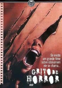 Grito de Horror - Poster / Capa / Cartaz - Oficial 6