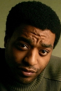 Chiwetel Ejiofor - Poster / Capa / Cartaz - Oficial 4