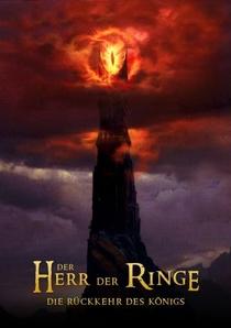 O Senhor dos Anéis: O Retorno do Rei - Poster / Capa / Cartaz - Oficial 5