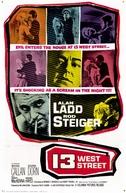 Clamor de Vingança  (13 West Street (1962))