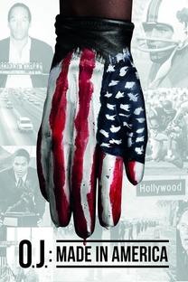 O.J.: Made in America - Poster / Capa / Cartaz - Oficial 3
