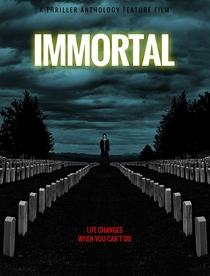 Immortal - Poster / Capa / Cartaz - Oficial 1