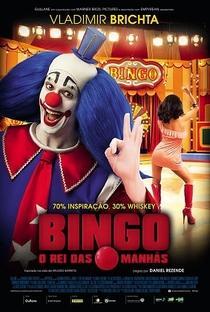 Bingo - O Rei das Manhãs - Poster / Capa / Cartaz - Oficial 3