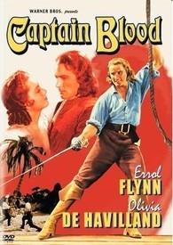 Capitão Blood - Poster / Capa / Cartaz - Oficial 3