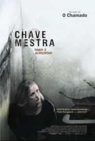 A Chave Mestra - Poster / Capa / Cartaz - Oficial 2