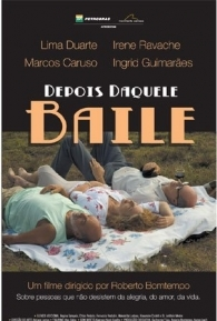 Depois Daquele Baile - Poster / Capa / Cartaz - Oficial 1