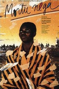 Mortu Nega - Poster / Capa / Cartaz - Oficial 1