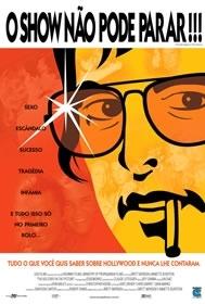 O Show Não Pode Parar - Poster / Capa / Cartaz - Oficial 2