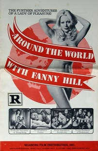 Around the World with Fanny Hil - Poster / Capa / Cartaz - Oficial 1