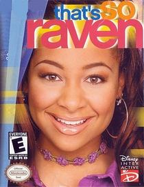 As Visões da Raven (4ª Temporada) - Poster / Capa / Cartaz - Oficial 1