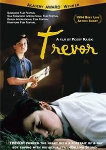 Trevor - Poster / Capa / Cartaz - Oficial 1