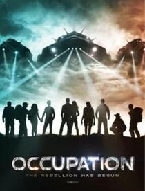 Occupation - Poster / Capa / Cartaz - Oficial 3