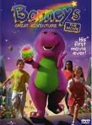 As Aventuras de Barney (Barney's Great Adventure)