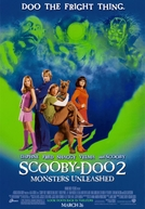 Scooby-Doo 2: Monstros à Solta (Scooby-Doo 2: Monsters Unleashed)