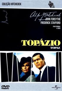 Topázio - Poster / Capa / Cartaz - Oficial 2