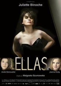 Elas - Poster / Capa / Cartaz - Oficial 7