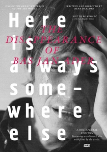 Here Is Always Somewhere Else - Poster / Capa / Cartaz - Oficial 1