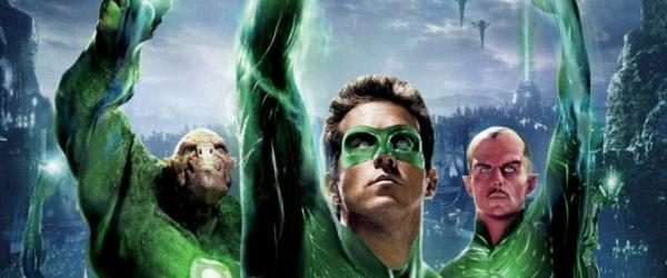 Crítica- Lanterna Verde