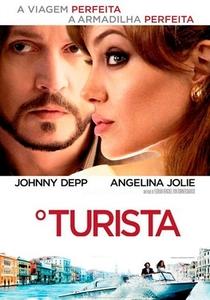 O Turista - Poster / Capa / Cartaz - Oficial 2