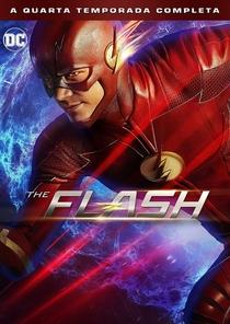 The Flash (4ª Temporada) - Poster / Capa / Cartaz - Oficial 5