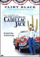 A Lenda de Jack (Still Holding On: The Legend of Cadillac Jack)