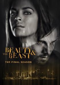 Beauty and the Beast (4ª Temporada) - Poster / Capa / Cartaz - Oficial 3