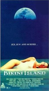 A Ilha do Pecado - Poster / Capa / Cartaz - Oficial 1