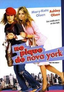 No Pique de Nova York - Poster / Capa / Cartaz - Oficial 3