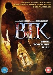 BTK - Um Assassino em Série - Poster / Capa / Cartaz - Oficial 3