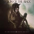 Legion of the black - Black Veil Brides (Legion of the black - Black Veil Brides)