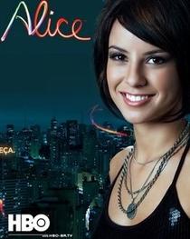 Alice (1ª Temporada) - Poster / Capa / Cartaz - Oficial 1