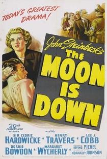 Noite Sem Lua - Poster / Capa / Cartaz - Oficial 1