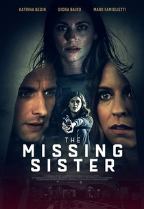 The Missing Sister - Poster / Capa / Cartaz - Oficial 1