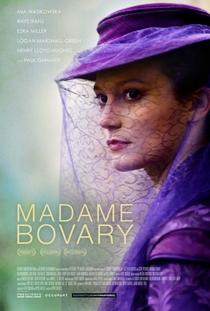 Madame Bovary - Poster / Capa / Cartaz - Oficial 2