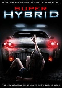 Híbrido - Poster / Capa / Cartaz - Oficial 1