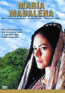 Maria Madalena - Poster / Capa / Cartaz - Oficial 1
