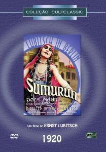 Sumurun - Poster / Capa / Cartaz - Oficial 4
