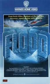 Inundação - Poster / Capa / Cartaz - Oficial 2