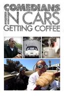 Comediantes em Carros Tomando Café (8ª Temporada) (Comedians in Cars Getting Coffee Season 8)
