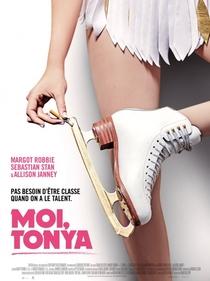 Eu, Tonya - Poster / Capa / Cartaz - Oficial 6