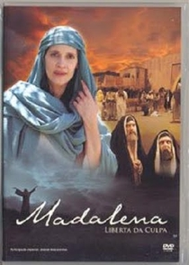 Madalena: Liberta da Culpa - Poster / Capa / Cartaz - Oficial 2
