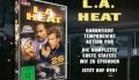 L.A. Heat - Staffel 1 - Promotrailer (USA, 1996-1999)