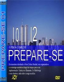 Prepare-se: A Chegada do Anticristo - Poster / Capa / Cartaz - Oficial 1
