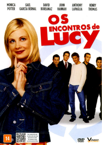 Os Encontros de Lucy - Poster / Capa / Cartaz - Oficial 1