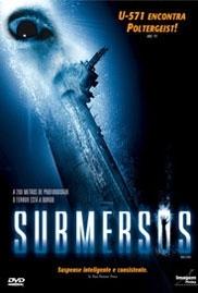 Submersos - Poster / Capa / Cartaz - Oficial 2