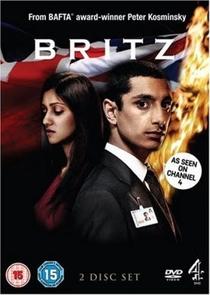 Britz - Poster / Capa / Cartaz - Oficial 1
