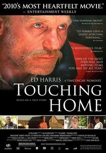 Touching Home - Poster / Capa / Cartaz - Oficial 1