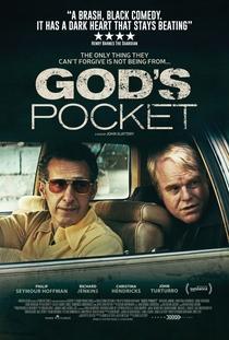 O Mistério de God's Pocket - Poster / Capa / Cartaz - Oficial 2